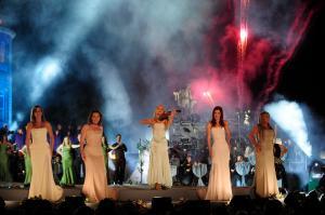 celtic woman concert