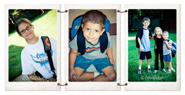 back to school collage 1