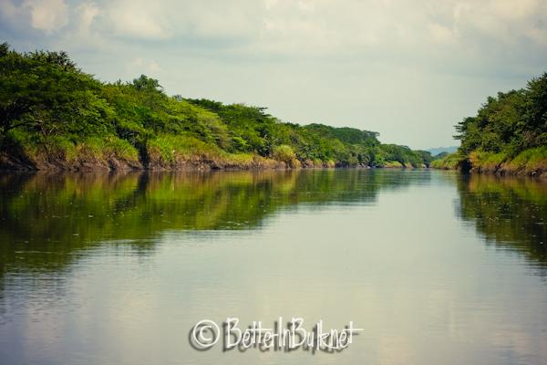 Río Tempisque