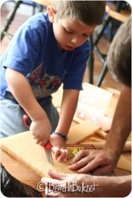 Kid Wood project