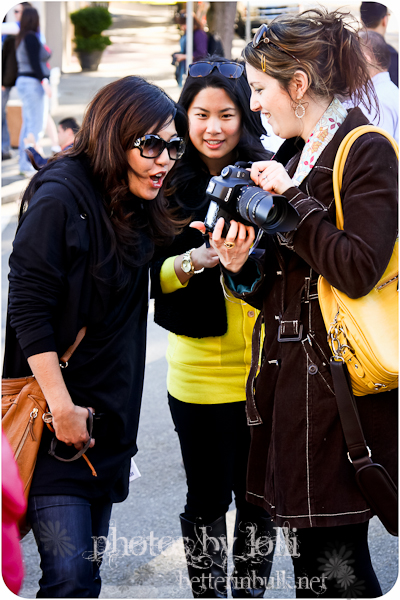 San Francisco Adobe Photographers Retreat