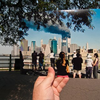 Reflections on September 11th in Washington DC