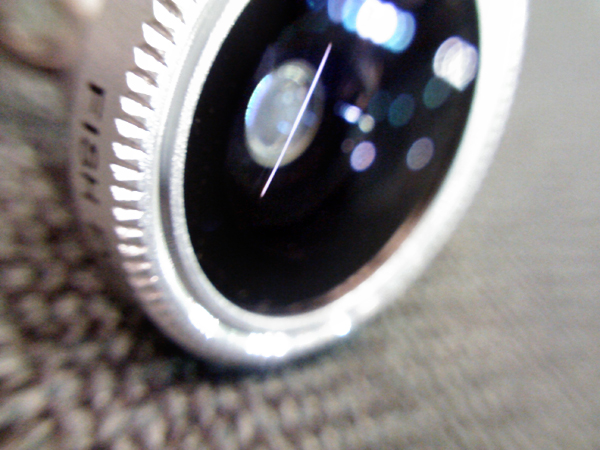 macro with phone camera