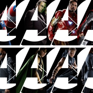 Marvel's The AVENGERS #Giveaway