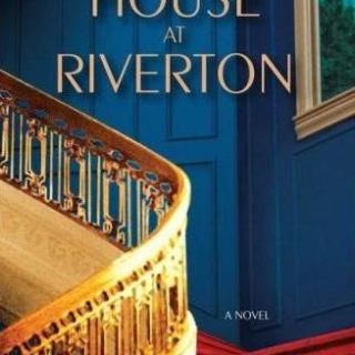 house_at_riverton by Kate Morton
