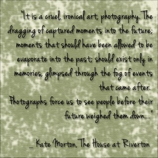 Favorite Quotes – The House at Riverton