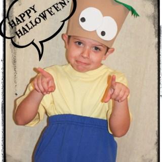 Happy Halloween 2012!