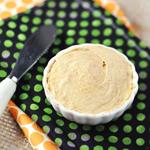 Pumpkin Spice Whipped Cream Cheese