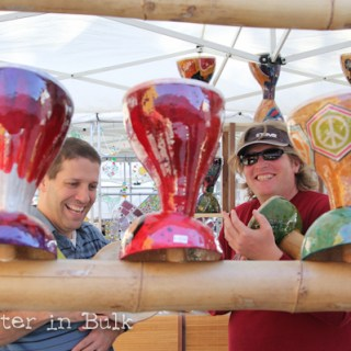 2012 Osceola Fall Art Festival in Kissimmee