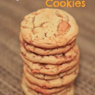 butterfinger peanut butter cookies