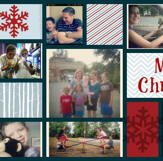 How to Create a Festive Facebook Cover Photo Collage with PicMonkey