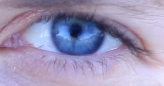"""Just Call Me """"The Eye"""""""