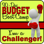 Gathering Coupons – Budget Bootcamp #4