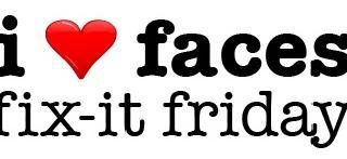 Fix-It Friday #4
