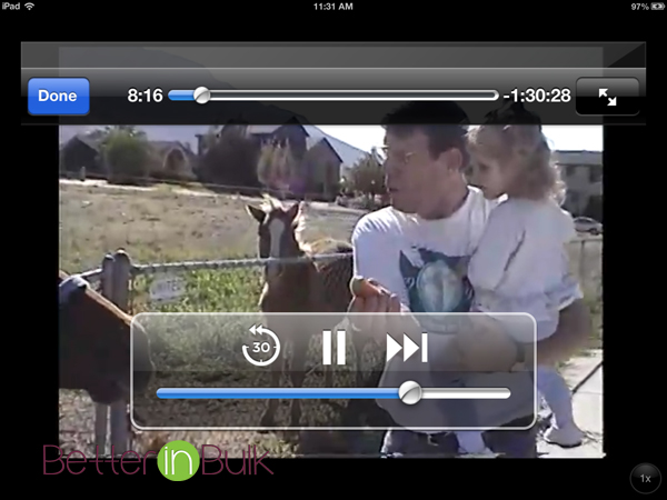 New YesVideo iPhone App 6