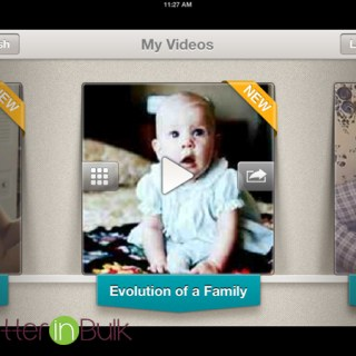 New YesVideo iPhone App 6