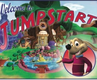 Jump Start Review & Giveaway!