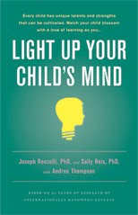 Light Up Your Child's Mind (giveaway)