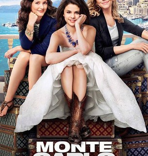 Monte Carlo – Summer Movie With My Girls!