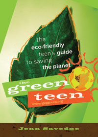 The Green Teen