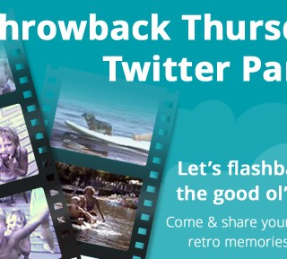 Share Your Memories & Win at #YesMemory Twitter Party