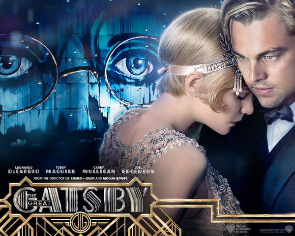 The Great Gatsby 2013 movie review