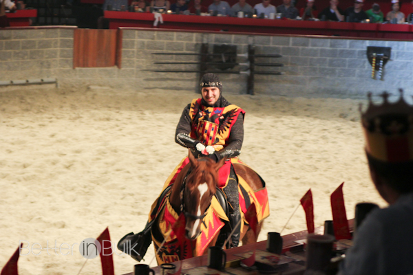 medieval times Maryland