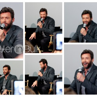 Hugh Jackman on Parenting, Passion and the Wolverine