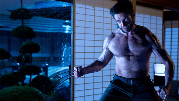 the wolverine clip