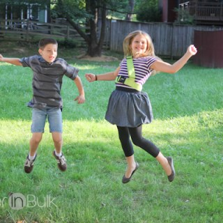 Back to School 2013 – First Day of School Pics #WW