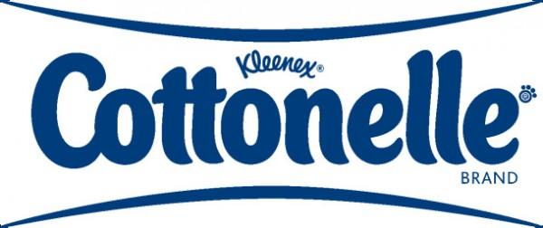 kleenex cottonelle logo