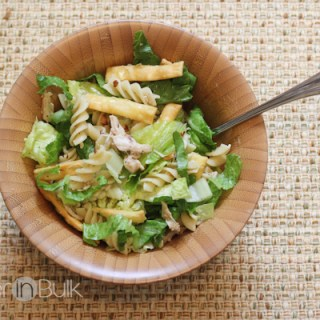 Sesame Chicken Salad Recipe #15MinuteSuppers