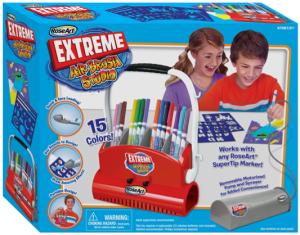 Extreme Air Brush Studio from RoseArt