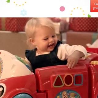 Sponsored Video: Share the Joy