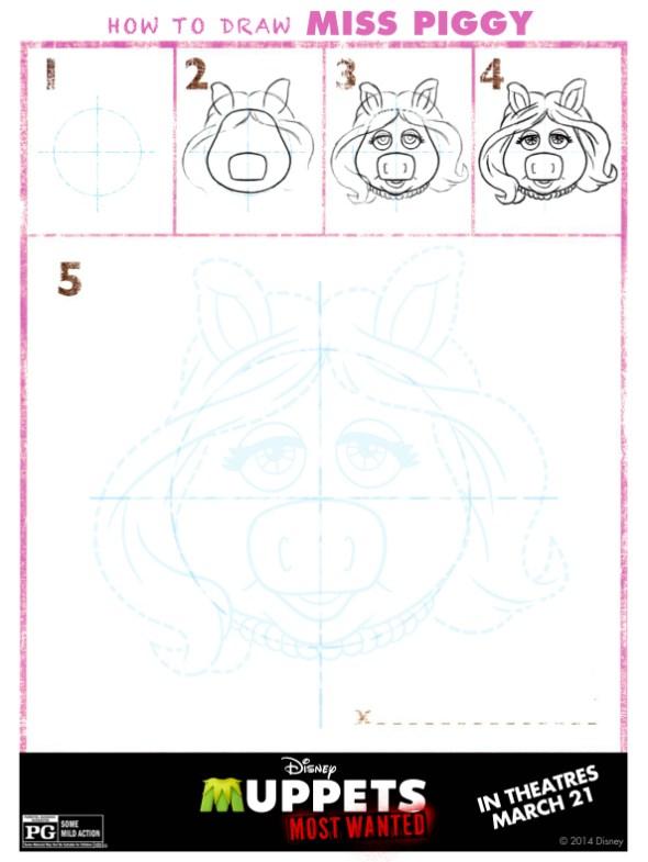 draw-piggy