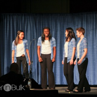Barbershop Quartet Youth Adjudications #WW