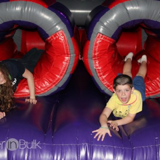 Bounce U: The Ultimate Birthday Party!