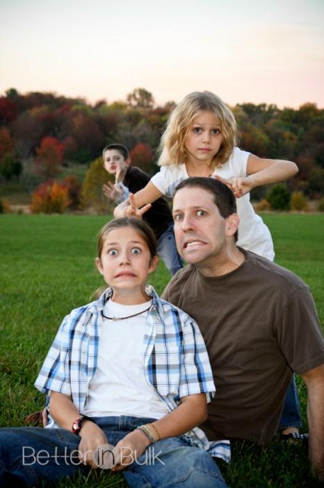 5 Tips to Increase Family Bonding