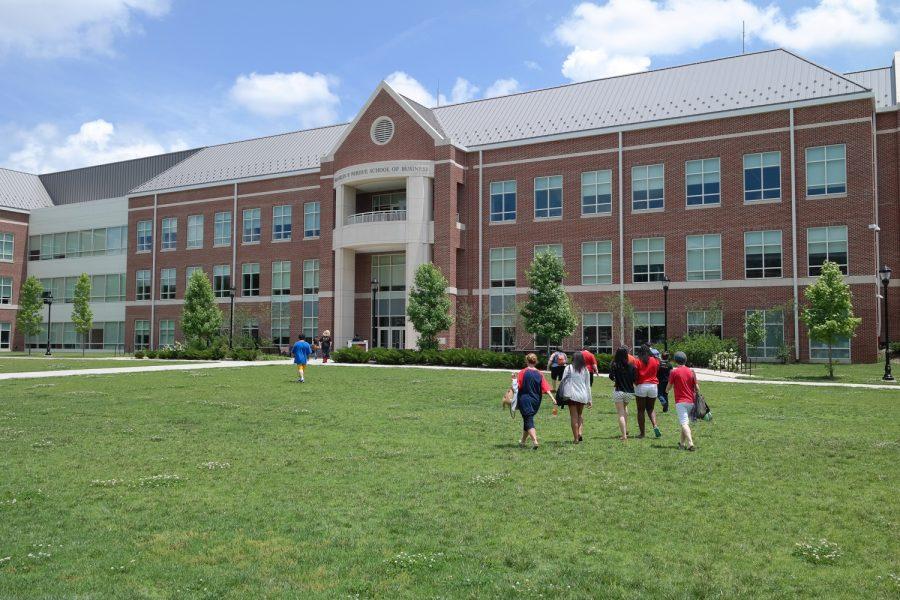 Harmony College East 2014