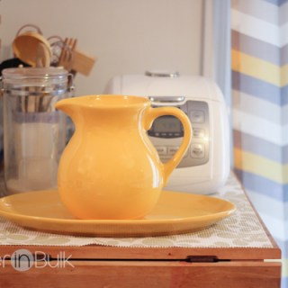 Organize and Beautify Your Kitchen with Duck® Brand Shelf Liners
