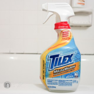 tilex mold and mildew cleaner