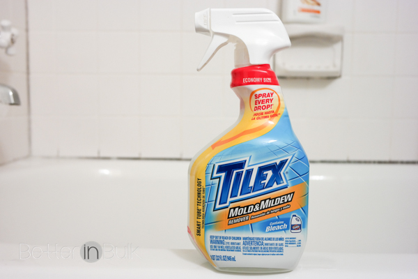 tilex mold and mildew cleaner