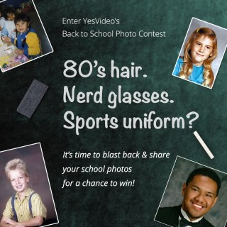 Blast Back to School with a Giveaway! #MyMemoryLane