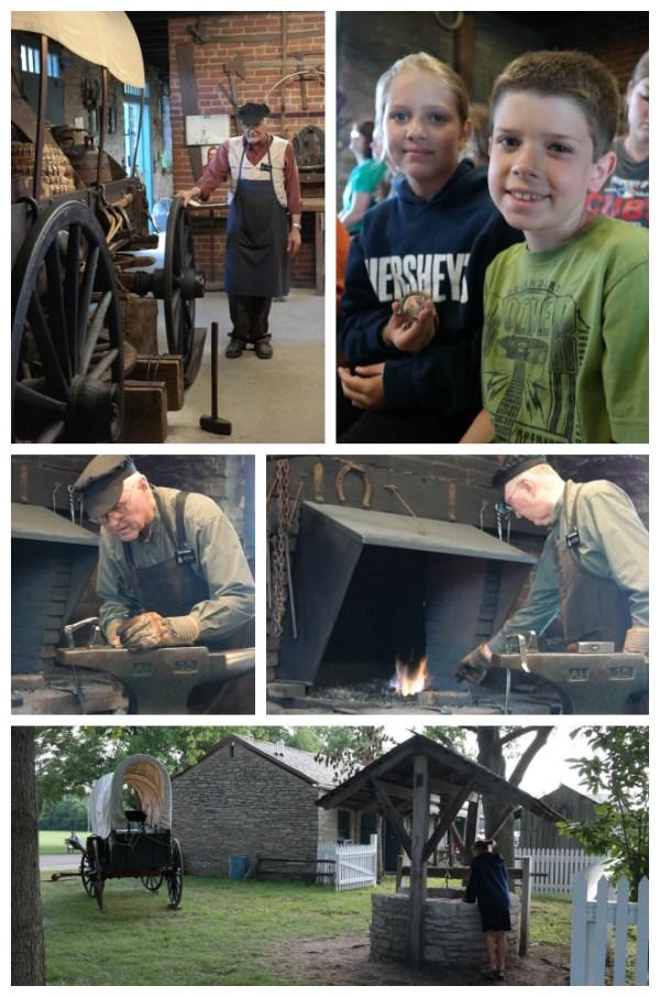 blacksmith-nauvoo