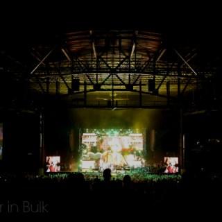 Brad Paisley Concert #WW