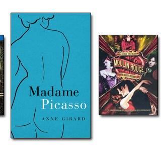 Madame Picasso: Part Love Story, Part History #MadamePicasso