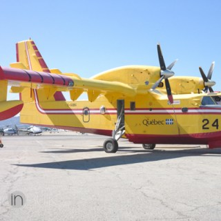 National Fire Prevention Week: Van Nuys Air Tanker Base #FireAndRescue