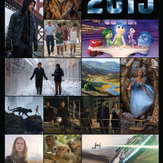 2015 Walt Disney Studios Movie Release Schedule