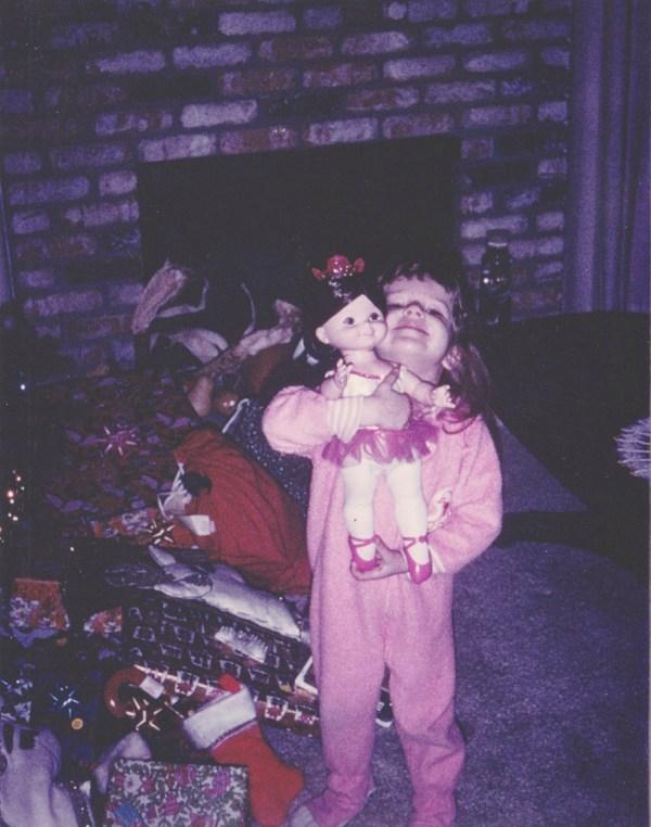 Childhood Christmas