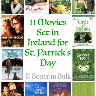 Movies Set in Ireland For St. Patrick's Day